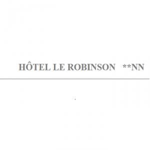 Hôtel Le Robinson **