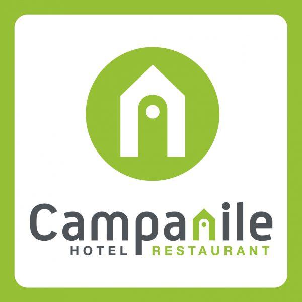 Hotel Restaurant Campanile **