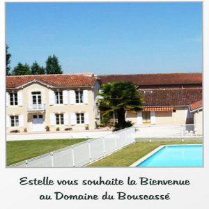 Domaine du Bouscassé