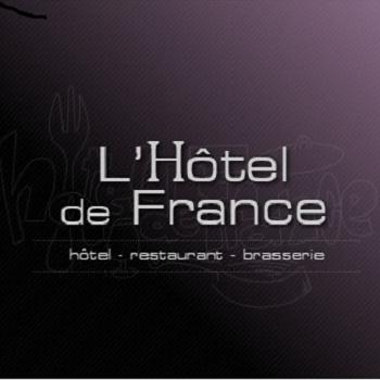hotel de france auch