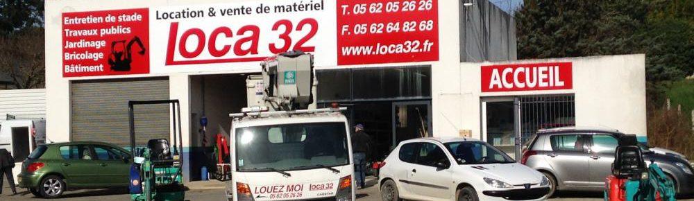 LOCA 32
