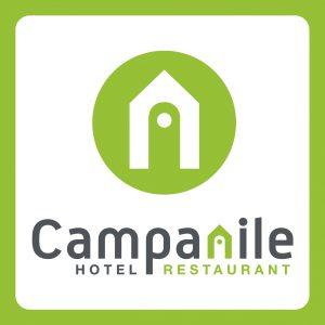Hôtel Restaurant Campanile **