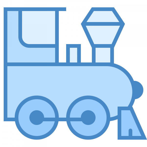 transport train